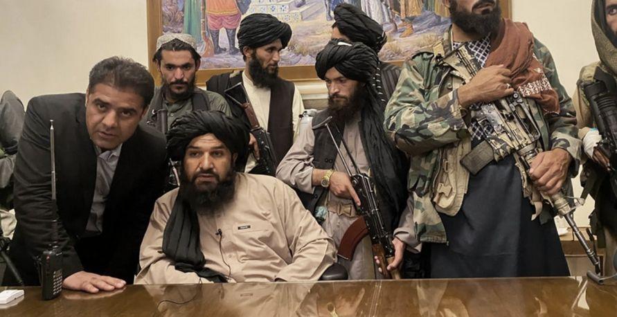 سلوك طالبان لتشكيل الدولة الجديدة - مقابلة مع الأستاذ مصطفى حامد